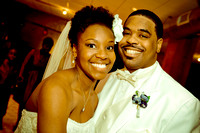 Daunte + Santana - Best of Wedding